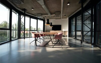 Is it Financially Better to Buy or Lease Your Office Space?