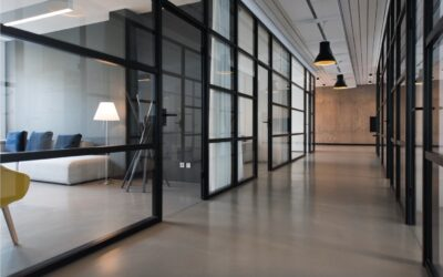 Types of Office Space