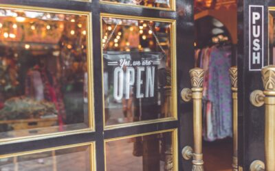 How Does Leasing a Storefront Work?